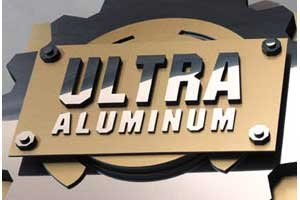 ultra-aluminum